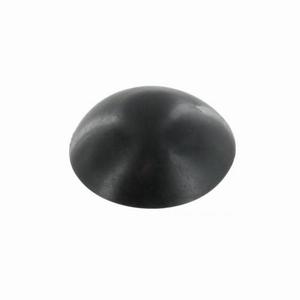 Bumperbout afwerkdop ( zwart )