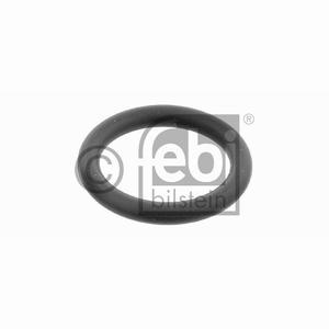 O-ring tussen koelwaterflens en sensor