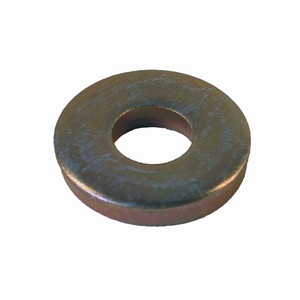 Cilinderkop ring 8 mm 16 stuks
