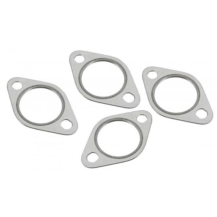 Cilinderkop uitlaatpakkingen (4 stuks)