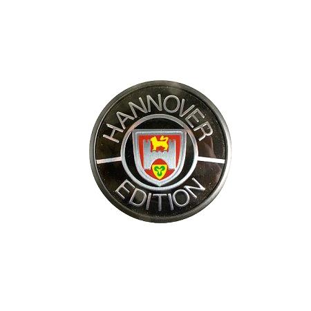 Hannover Edition embleem