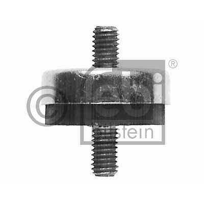 Radiateur ophangrubber ( 27mm )