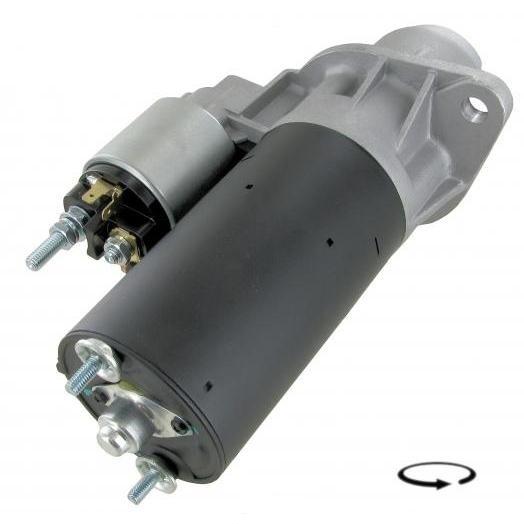 Startmotor diesel [ 1/85 > ]