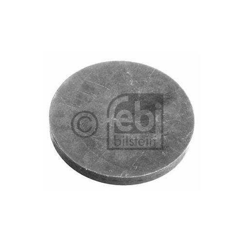 Stelschijf 3,60 mm