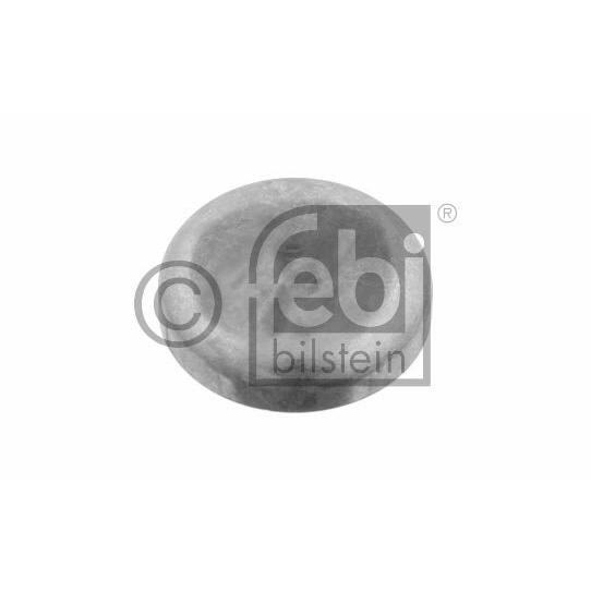 Vorstplug ( 24mm )