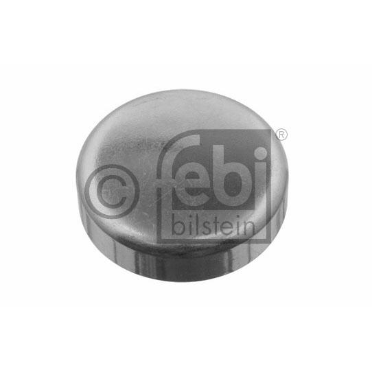 Vorstplug ( 36,6mm )