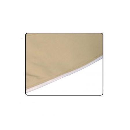 Westfalia hefdak tentdoek 3 ramen beige ( > 5/84 )