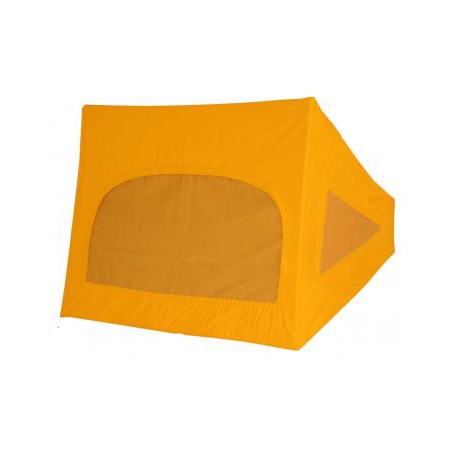 Westfalia hefdak tentdoek 3 ramen geel ( > 5/84 )
