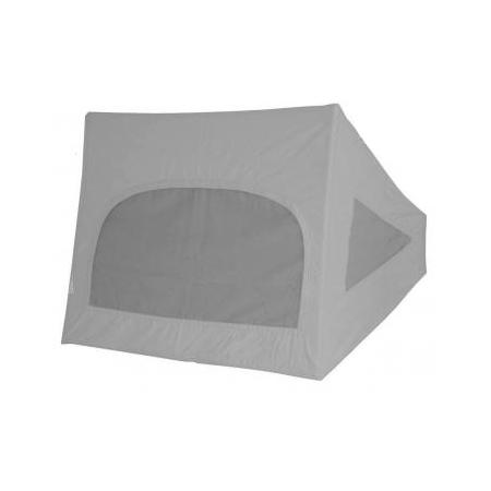 Westfalia hefdak tentdoek 3 ramen grijs ( 6/84 > )